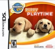 logo Emulators Discovery Kids - Puppy Playtime